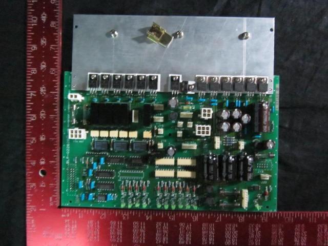 BLF-022828 ADVANTEST BLF-022828 ACC-Board